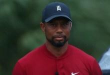News24.com | Tiger Woods crash casts long shadow at WGC PGA event in Florida