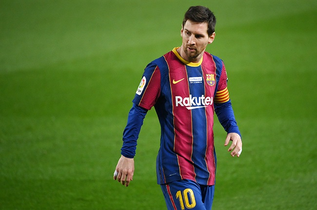 News24.com | Messi scores twice as Barcelona dispatch Elche