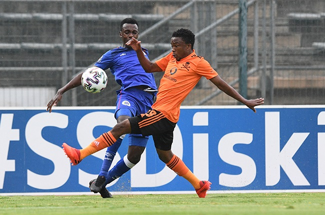 News24.com   Orlando Pirates held to frustrating draw by SuperSport as both sides drop points in title race
