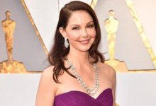 News24.com | Ashley Judd thanks Joburg's Sunninghill Hospital staff for caring for her after near-fatal injury