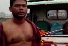 बंगाल में फिर हिंसा:पश्चिम बंगाल भाजपा अध्यक्ष दिलीप घोष के काफिले पर हमला, पेट्रोल बम और रॉड का इस्तेमाल हुआ