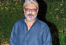 Sanjay Leela Bhansali tests COVID-19 positive; Gangubai Kathiawadi shoot comes to a halt