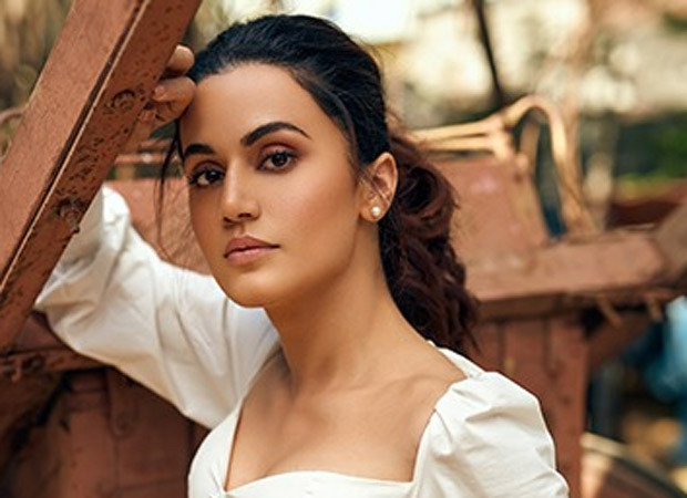 Taapsee Pannu expresses her anger after Supreme Court judge asks rape accused if he will marry the survivour