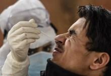 भारत में एक दिन में कोविड-19 के 89,129 नए मामले, 714 लोगों की मौत