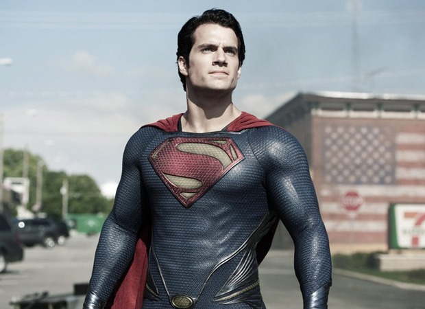 Superman reboot in works at Warner Bros with Ta-Nehisi Coates as writer; J.J. Abrams to produce