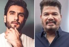 SCOOP: Ranveer Singh ropes in Shankar to helm his next