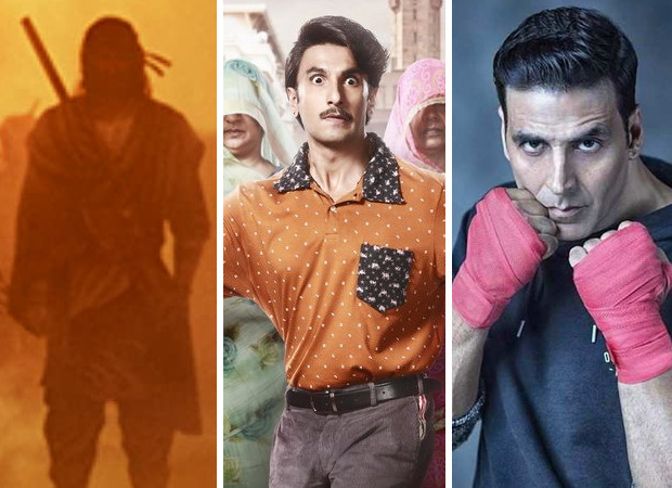 BREAKING: Yash Raj Films unveils release dates of Shamshera, Prithviraj, Jayeshbhai Jordaar and others
