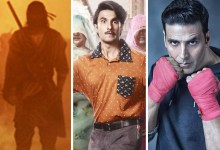 BREAKING: Yash Raj Films unveils release dates of Shamshera, Prithviraj, Jayeshbhai Jordaar and others