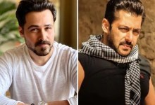 Emraan Hashmi to face off Salman Khan as the villain in the espionage thriller Tiger 3
