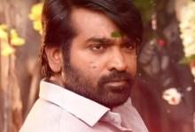 Vijay Sethupathi on playing the evil child killer in Master