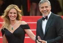 जॉर्ज क्लूनी और जूलिया रॉबर्ट्स की रोमांटिक कॉमेडी टिकट टू पैराडाइज 30 सितंबर, 2022 को सिनेमाघरों में रिलीज हुई