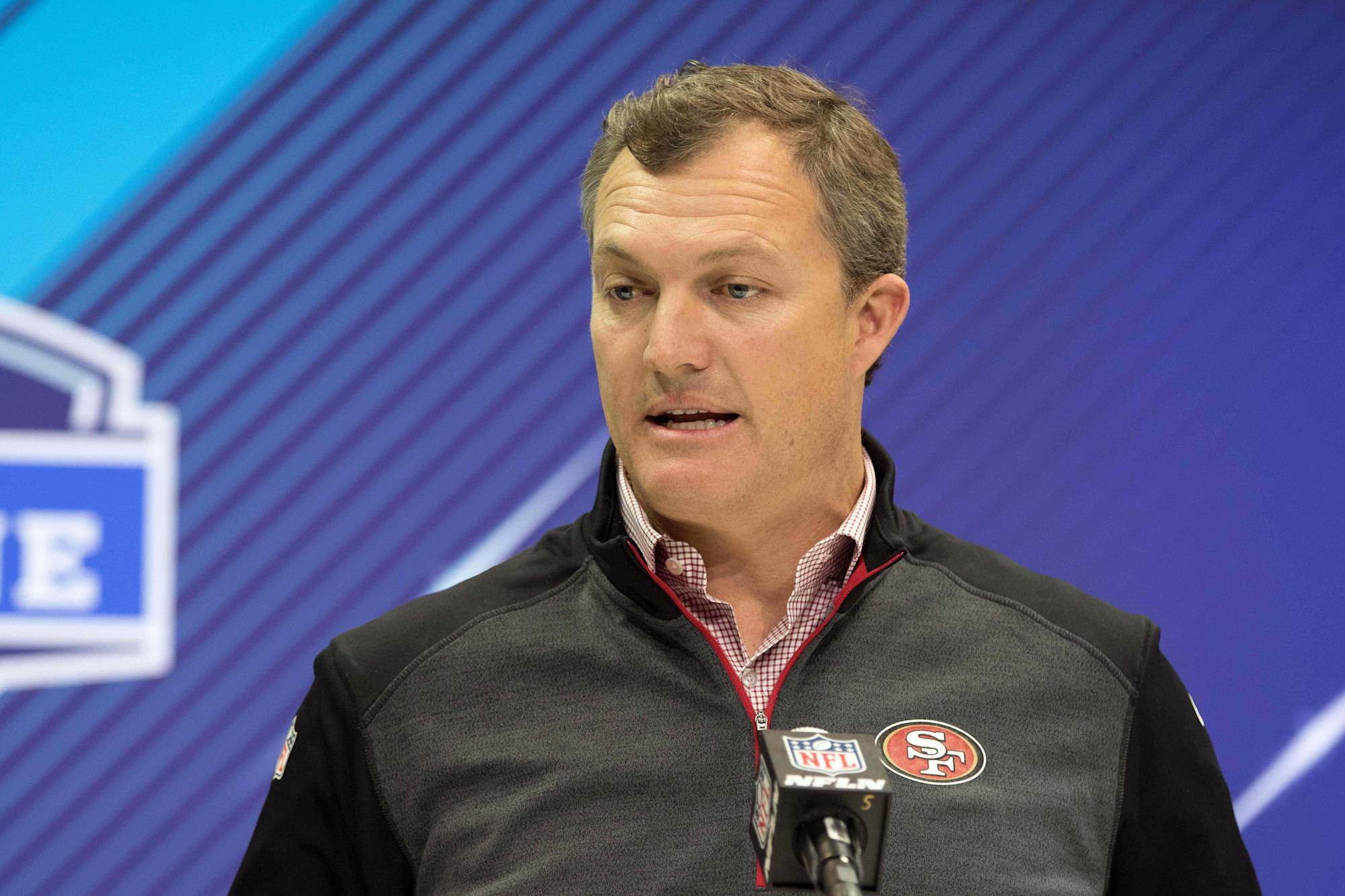 49ers poised for more trades up in 2021 draft