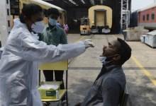 उत्तर प्रदेश में कोरोना का कहर, एक दिन में संक्रमण के सबसे ज्यादा मामले