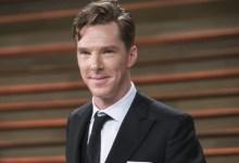 बेनेडिक्ट कंबरबैच ने नेटफ्लिक्स की सीमित श्रृंखला द 39 स्टेप्स में जॉन बुचन उपन्यास पर आधारित अभिनय किया