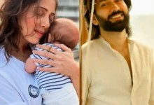 Nakuul Mehta's wife, Jankee, recalls the harrowing ordeal their two-month-old son, Sufi, went through, and it'll leave you SHAKEN