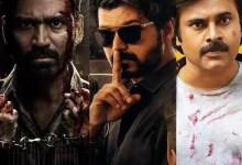 South box office: Thalapathy Vijay's Master, Pawan Kalyan's Vakeel Saab and Dhanush's Karnan gave a boost to the ailing industry during pandemic