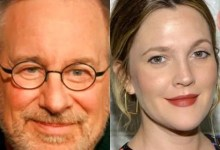Steven Spielberg to Drew Barrymore: I still care about you, always have