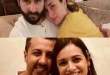 From Saif Ali Khan to Dia Mirza: 5 Bollywood celebs who gave love a second chance