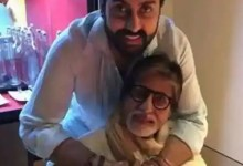 SHOCKING! Abhishek Bachchan QUIT his education to help father Amitabh Bachchan during his financial crisis