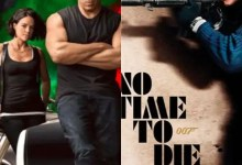 From Fast & Furious 9 to No Time to Die – here's when these 5 hotly anticipated Hollywood movies will release in India [In Pics]