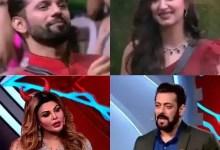 Bigg Boss 14, Weekend Ka Vaar, preview: Disha Parmar gives a Valentine's Day surprise to Rahul Vaidya; Salman Khan assigns a new task