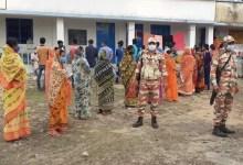 West Bengal Election 2021: सातवें चरण में 34 विधानसभा सीटों के लिए मतदान आज, जानें सियासी गुणा-गणित