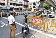 Coronavirus lockdown | 673 vehicles seized for lockdown violations