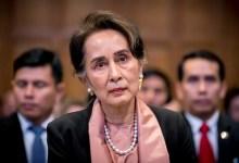 News24.com | Myanmar junta postpones Suu Kyi court date again