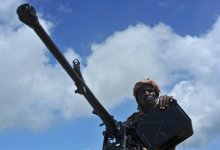 News24.com | Somali opposition fighters cordon off parts of tense capital