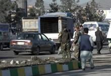 News24.com | 12 policemen killed in Afghanistan attacks