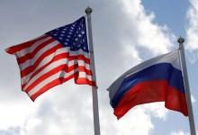 यूएस ने मॉस्को पर प्रतिबंधों का प्रस्ताव रखा, 10 रूसी राजनयिकों को निष्कासित कर दिया