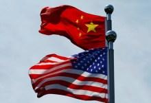 अमेरिका, चीन दक्षिण चीन सागर में विमान सिमर को तनाव सिमर के रूप में तैनात करता है