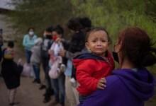 अमेरिका के सीमा शुल्क और सीमा सुरक्षा हिरासत 45% में अप्रवासी प्रवासी बच्चों की संख्या