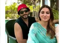 Kundali Bhagya: Shraddha Arya and Dheeraj Dhoopar have a fun Instagram live session from Goa with fans – view pics