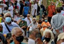 One COVID-19 patient can infect 406 people in 30 days if social distancing is not there: Govt