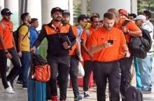 कोरोना का कहर: दिल्ली और हैदराबाद को लगेगा बहुत बड़ा झटका? डेविड वॉर्नर और स्टीव स्मिथ के ऑस्ट्रेलिया लौटने की आशंका