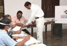 Puducherry election results 2021 updates: पुदुच्चेरी विधानसभा चुनाव के नतीजे आज