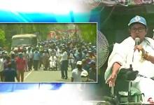 Thanda Thanda cool cool, vote for Trinamool: CM Mamata appeals at N accuses BJP