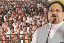 Tamil Nadu elections: JP Nadda slams DMK-Congress, terms them '3G-4G alliance'