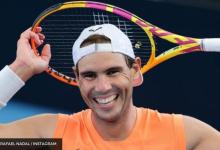 Rafael Nadal to be honoured by racquet brand Babolat on 20th anniversary of partnership
