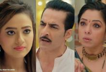 Anupamaa March 17 written update: Vanraj throws Anupamaa out of house, Kavya rejoices