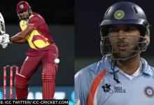 Yuvraj Singh 6 sixes remembered after Kieron Pollard emulates Indian, netizens compare