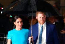 Meghan Markle and Prince Harry surprise teen on Zoom send her a gift for Spring