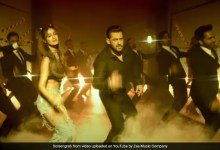 Radhe Title Track: 'राधे' का टाइटल ट्रैक रिलीज, सलमान खान का दिखा जबरदस्त स्वैग
