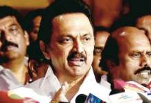 Tamil Nadu: MK Stalin's cabinet to have 33 ministers; son excluded, just two women