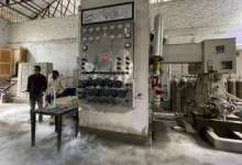 COVID-19: Over 3,000 cases in Kashmir, oxygen supply to industries banned