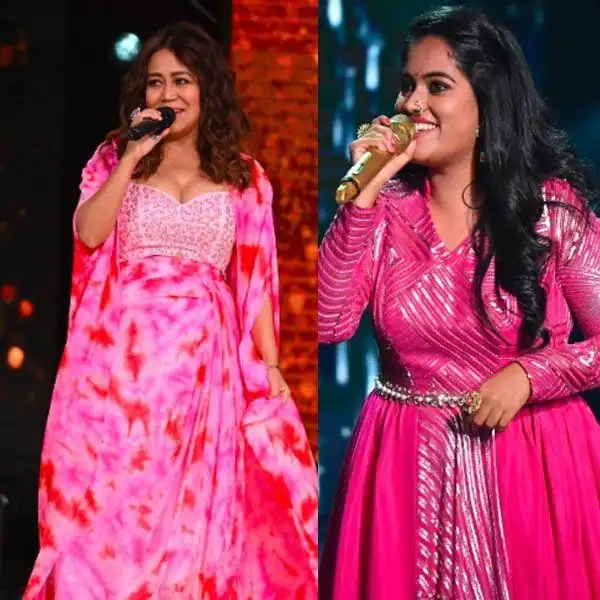 Indian Idol 12: Blown away by Sayli Kamble's performance, Neha Kakkar confesses she could never sing like her – deets inside