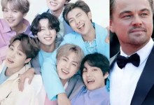 After Robert Downey Jr and Conan O'Brien, another BTS member fails to recognise Leonardo DiCaprio