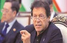 पाकिस्तान में बढ़े रेप के मामले, इमरान खान ने लिया दिल्ली का नाम