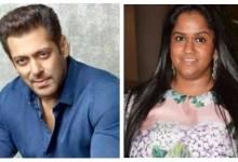 सलमान खान ने बहन अर्पिता खान शर्मा की सकारात्मक समीक्षा की, COVID-19 का सकारात्मक परीक्षण किया